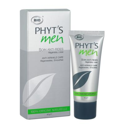 Soin Anti-Rides tube 40 g - Phyt's men