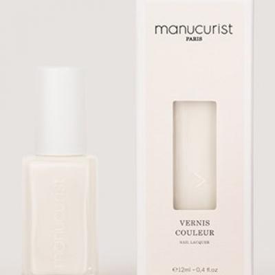 Vernis BLANC N°1 - Blanc zinc