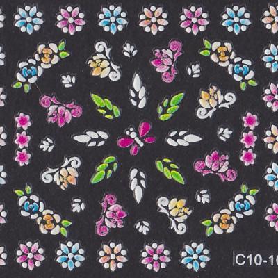 Stickers ref C10-10
