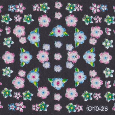 Stickers ref C10-26