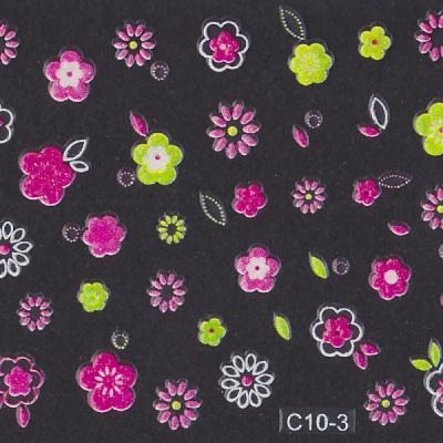Stickers ref C10-3