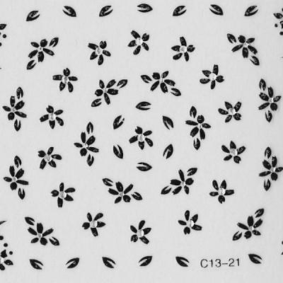 Stickers ref  C13-21