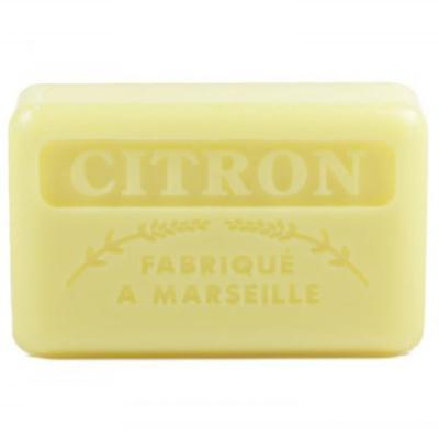 Savon de Marseille - Citron 125 gr