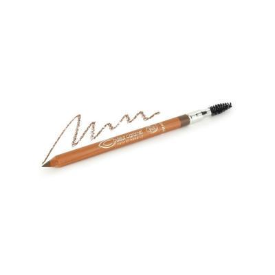 Crayon Sourcils Châtain 21 - Couleur Caramel