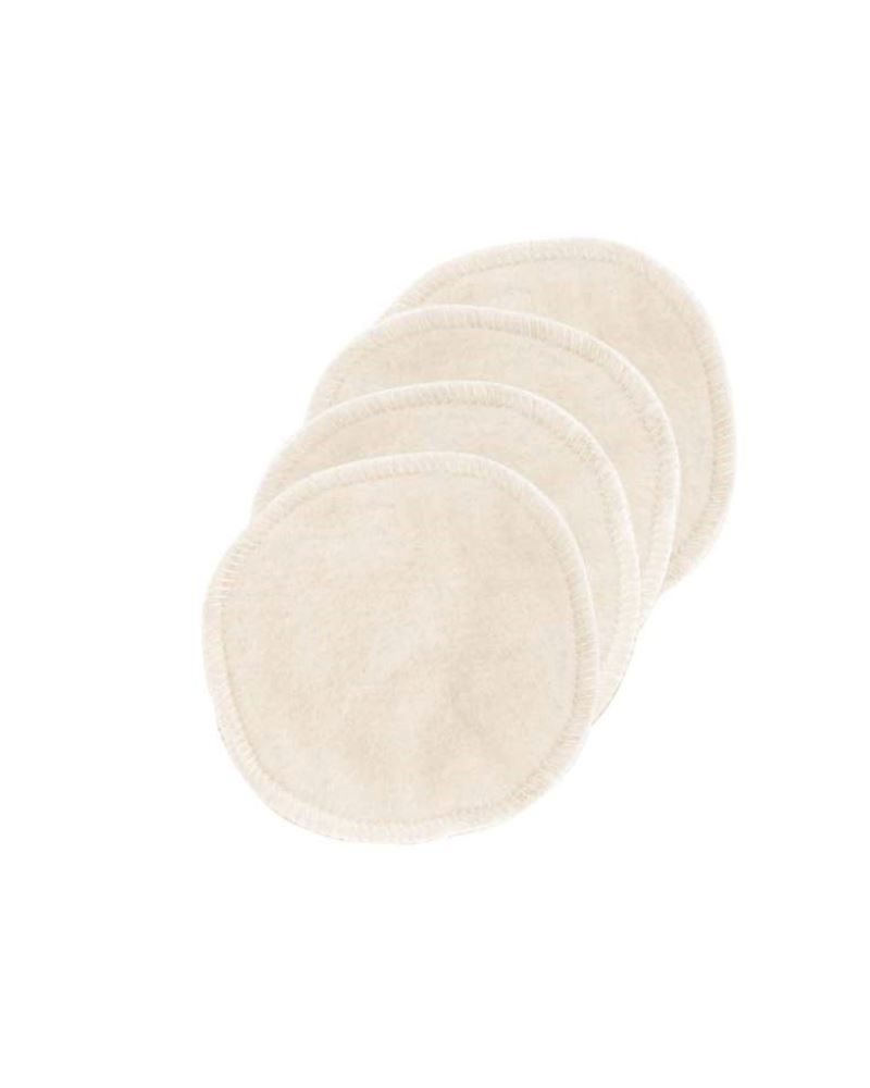 Couleur caramel 115305 lot de 4 ecos lingettes demaquillantes embellissetvous fr