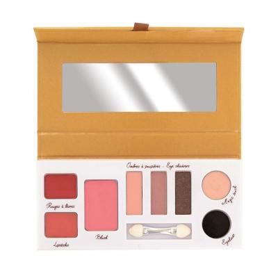 Palette Beauty Essential 37 Bio C. Caramel