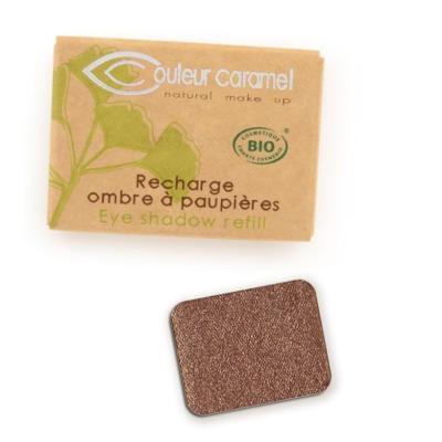 Recharge Ombre à paupières Moorea 105 C. Caramel