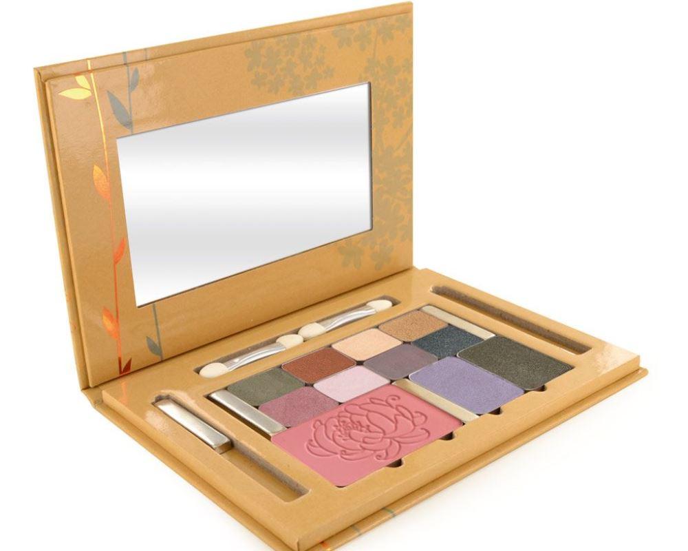 Couleur caramel 155930 coffret multifonction xl exemple embellissetvous fr