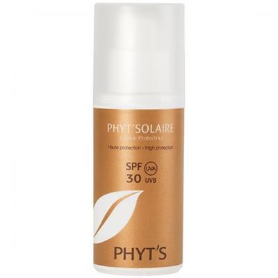 Crème protectrice SPF30 - Phyt's Solaire