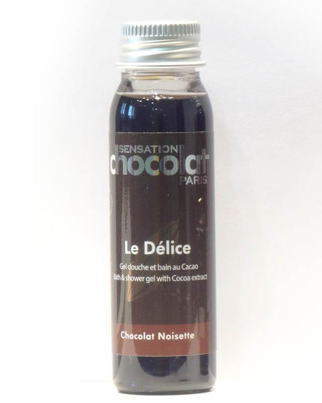 Delice chocolat noisette 1