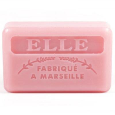 Savon de Marseille - Elle 125 gr