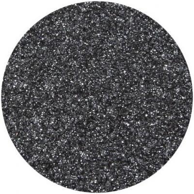 Fard Paupière mat - Noir pailleté