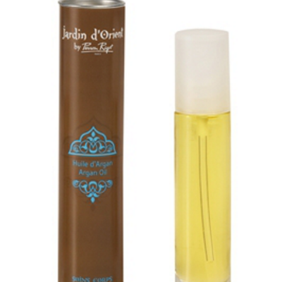 Huile d'Argan Spray 50ml - PERRON RIGOT