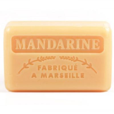 Savon de Marseille - Mandarine 125 gr