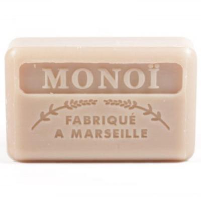 Savon de Marseille - Monoï 125 gr