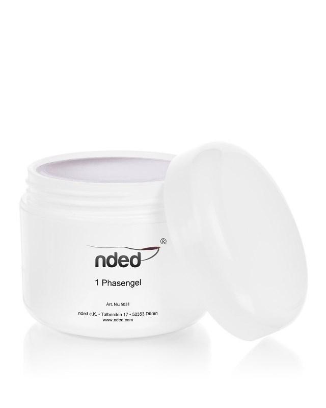 Nded gel uv 3 en 1 viscosite moyenne ref 5031 50ml embellissetvous fr