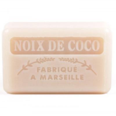 Savon de Marseille - Coco 125 gr