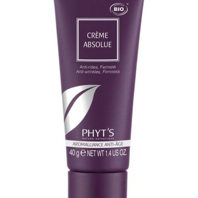 Crème absolue - Phyt's Aromalliance