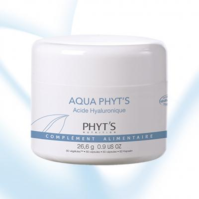Aqua Phyt's  - Acide Hyaluronique