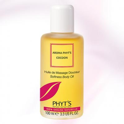 Huile corps Aroma Phyt's Cocoon - 100 ml