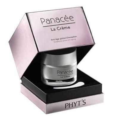 La Crème - 50 ml - Phyt's Panacée