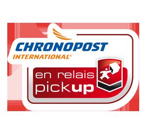 Pickup chronorelais