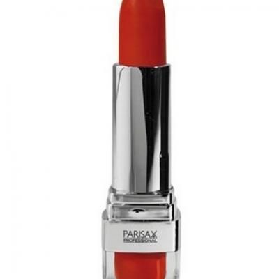 Rouge à lèvres mat - Orange papaye