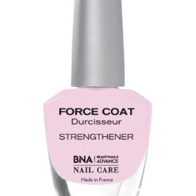 BEAUTY NAILS - Force coat Durcisseur