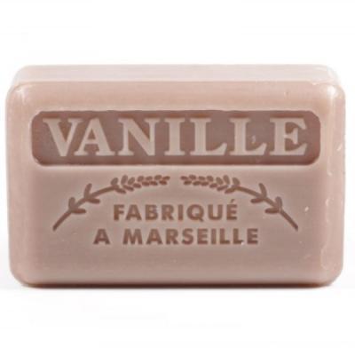 Savon de Marseille - Vanille 125 gr