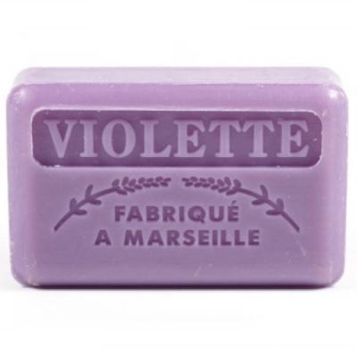 Savon de Marseille - Violette 125 gr