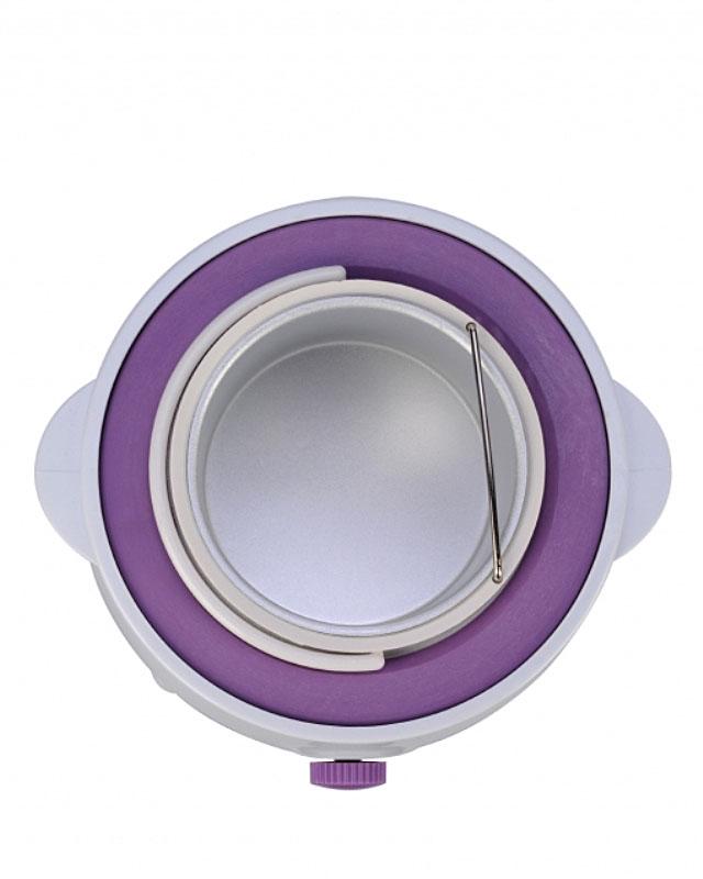 Youmaxx appareil a cire violet 9957 b embellissetvous fr 6941834127119