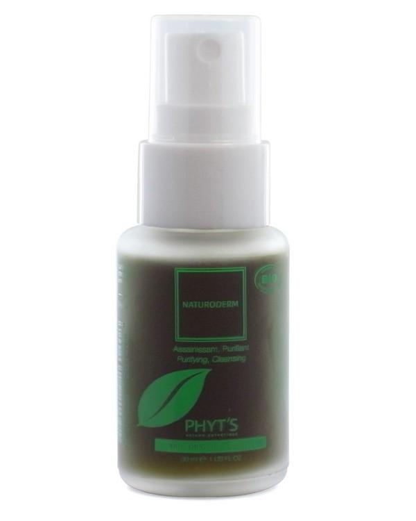 140 naturoderm spray