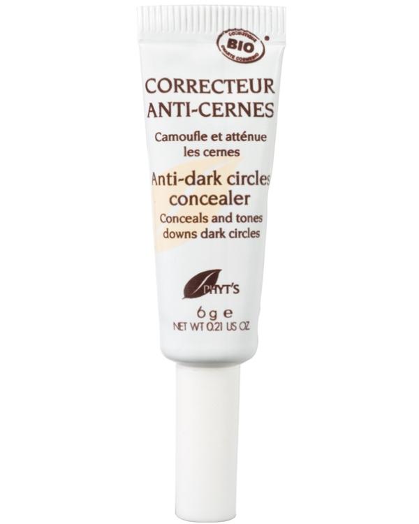 145 correcteur anti cernes tube