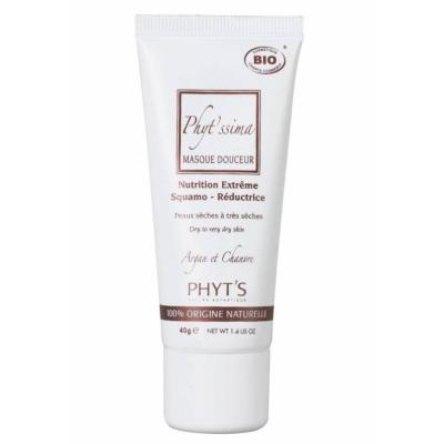 Masque Douceur - Phyt'ssima