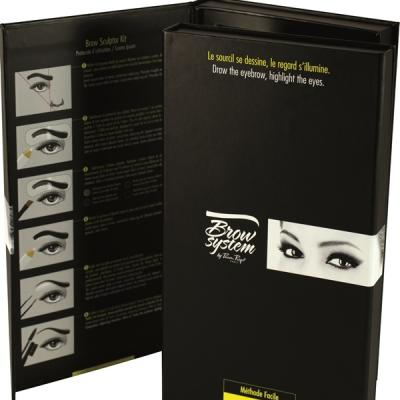 Brow Sculptor kit sourcils - PERRON RIGOT