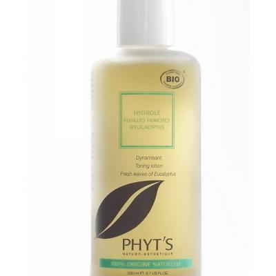 Hydrolé Eucalyptus peaux mixtes à grasses - Phyt's