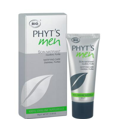 Soin Matifiant tube 40 g- Phyt's men