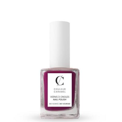 Vernis à ongles n°83 - Couleur Caramel