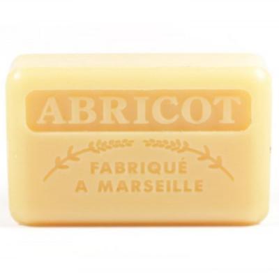 Savon de Marseille - Abricot 125 gr