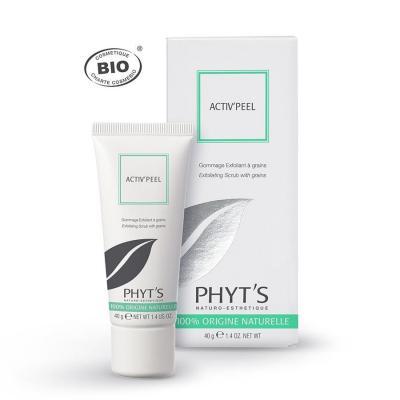 Activ' Peel gommage à grains - Phyt's