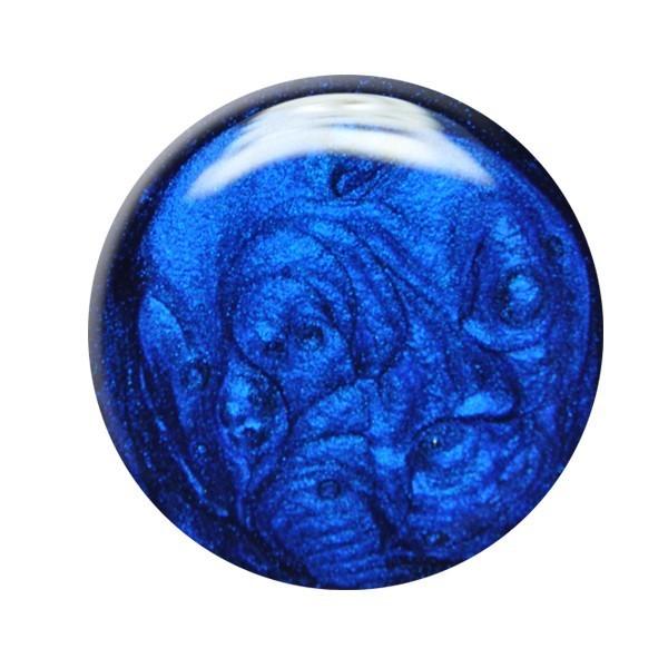 Bleu n 4 bleu electrique p