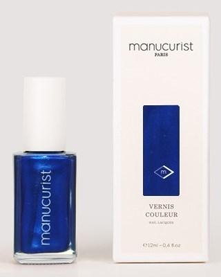 Bleu n 4 bleu electrique