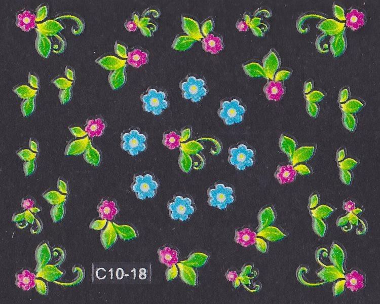 C10 18