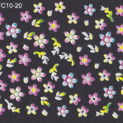 Stickers ref C10-20