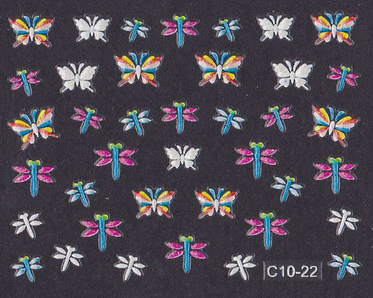 C10 22