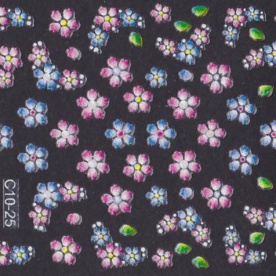 Stickers ref C10-25