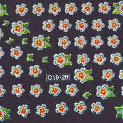 Stickers ref C10-28