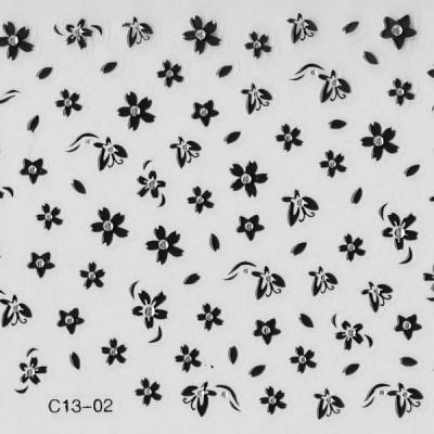 Stickers ref  C13-02