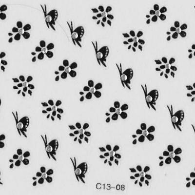 Stickers ref  C13-08