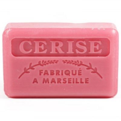 Savon de Marseille - Cerise 125 gr